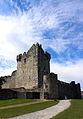 Ross Castle On a Sunny Day, Killarney.JPG