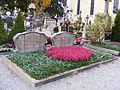 Rottach-Egern — Grab Guido Henckel von Donnersmarck.jpg