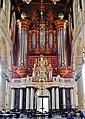 Rotterdam Grote Kerk Sint Laurentius Innen Orgel 1.jpg