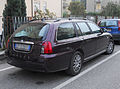 Rover 75 Tourer post-facelift - rear.jpg