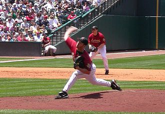 Roy Oswalt - Roy Oswalt on May 1, 2005.