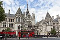 Royal Courts of Justice exterior - 01.jpg