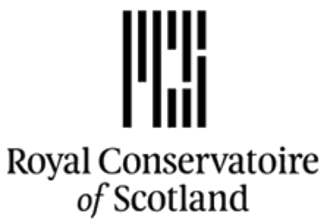 Royal Conservatoire of Scotland - Image: Royal conservat scotl logo