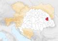 Royaume de Hongrie 1914 Comitat de Szolnok-Doboka.png