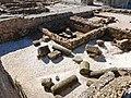 Ruínas Romanas de Cáparra, construcción romana.jpg