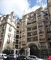 Rue Raynouard 15 M. Julien L. Duhayon 1931.jpg