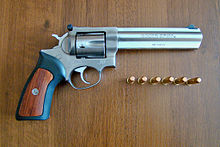 300 Ruger Compact Magnum - WikiVisually