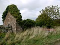 Ruin outside Humbleton - geograph.org.uk - 1509360.jpg