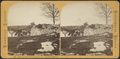 Ruins at Fort Ticonderoga, N.Y., Grenadier Battery, from Robert N. Dennis collection of stereoscopic views.png