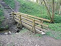 Rustic Bridge - geograph.org.uk - 410065.jpg