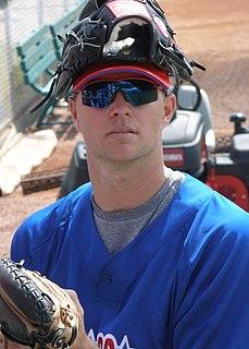 Ryan Madson American baseball player