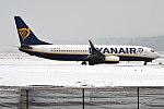 Ryanair, EI-FOP, Boeing 737-8AS (24348021218).jpg