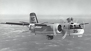 Grumman S-2 Tracker Family of carrier-borne anti-submarine and maritime patrol aircraft