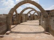 SAT KAMAN, PAVAGHAD
