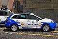 SEAT Ibiza ST Policía Local car in La Orotava (Spain).jpg