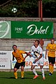 SK Dětmarovice v FC Hlučín (26 August 2020, MOL Cup) 01.jpg