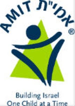 AMIT - Image: SMALL AMIT LOGO
