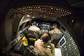 SOFIA Boeing 747SP cockpit.jpg