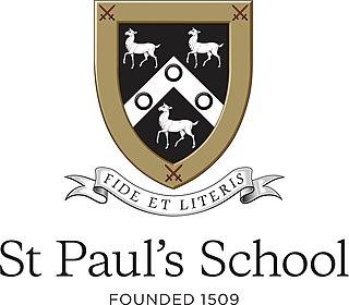 St Pauls School, London Private school for boys in Barnes, Greater London