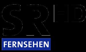 SR Fernsehen - Image: SR Fernsehen HD Logo