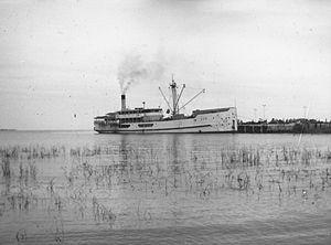 SS Usoga - Image: SS Usoga