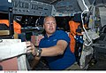 STS-127 Hurley on flight deck.jpg