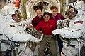 STS-131 Quest airlock prior second spacewalk.jpg