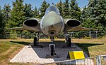 Saab J35E Draken (29970934898).jpg