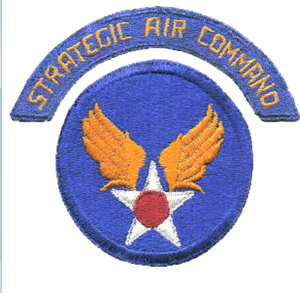 Grand Island Army Air Field - Image: Sac 194 patch