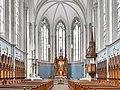 Sacré Coeur Klosterkirche Riedenburg Bregenz, 4.JPG