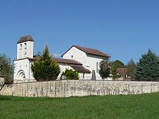 Saint-Jean-dEstissac Commune in Nouvelle-Aquitaine, France