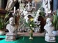 Saint Bernard church interior, Ss Peter and Paul in Eger, 2016 Hungary.jpg