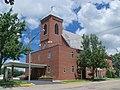 Saint Clement Church, Navarre, Ohio.jpg