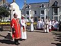 Saint Hélyi pèlerinnage 2010 06.jpg