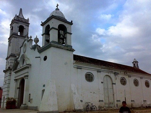 Iglesia de San Miguel Arcangel_1