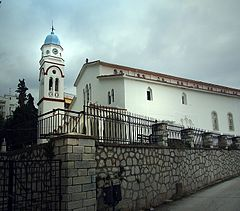 Saint Nicholas Church in Polygyros.jpg