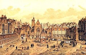Pure (Miller novel) - Image: Saints Innocents 1550 Hoffbauer No Frame
