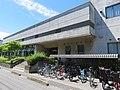 Saitama City Yono South Library 1.jpg