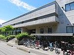 Saitama City Yono South Library 1.jpg