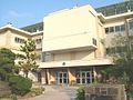 Sakaiminato city Nakahama elementary school.jpg