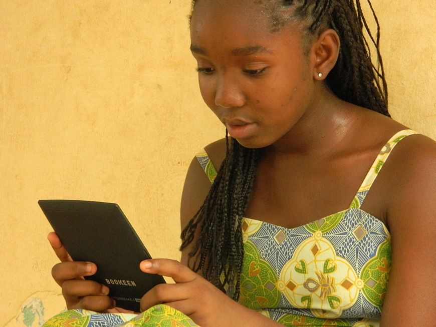 education of girls in mali and