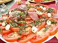 Salade de tomates à Villeneuve-les-Avignon.jpg