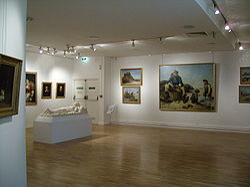 Salle Fouace, Musée Thomas-Henry.JPG