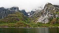 Salmon farm near Svolvær (15226738528).jpg