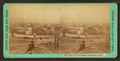 Salt Lake City from Arsenal, looking south-east, by C. W. Carter 2.png