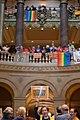 Same sex marriage vote in the Minnesota Senate.jpg