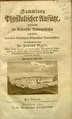 Sammlung physikalischer Aufsa?tze ?Besonders die Bo?hmische Naturgeschichte betreffend -von einer Gesellschaft Bohmischer Naturforscher, herausgegeben von Johann Mayer. (IA mobot31753000612868).pdf