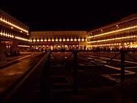 San Marco piazza notte.JPG