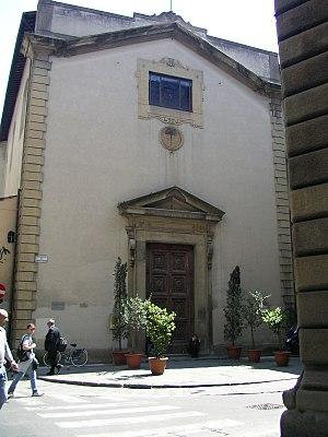 San Michele Visdomini - San Michele Visdomini.