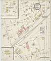 Sanborn Fire Insurance Map from Riverside, Burlington County, New Jersey. LOC sanborn05613 001-1.jpg